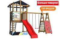 Детская площадка SportBaby-9 для улицы и дачи Украина, фото 1