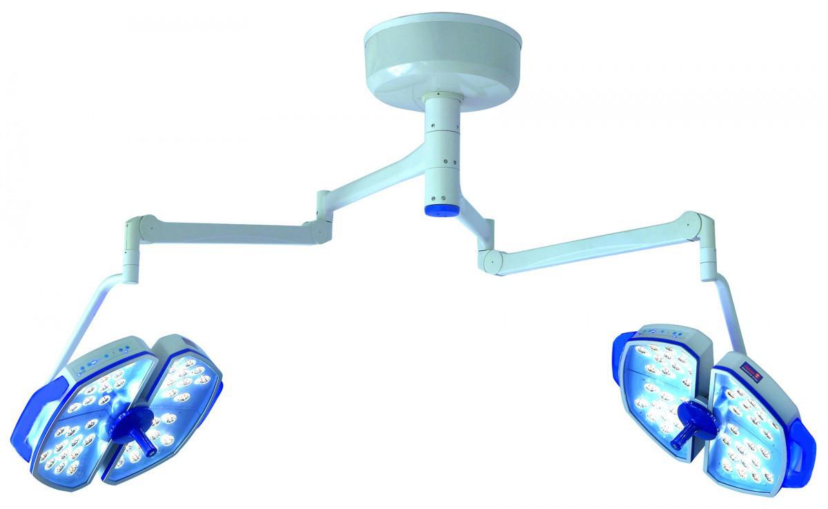 Светильник хирургический светодиодный BJ-iX6/6 LED