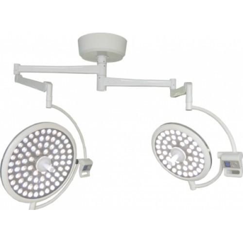 Светильник хирургический ART-II 700/500