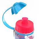 """Бутылка для воды YES """"Flamingo"""" 500 мл, фото 2"""
