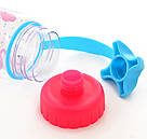 """Бутылка для воды YES """"Flamingo"""" 500 мл, фото 3"""