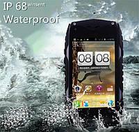 Обзор защищенного смартфона Jeep Z6