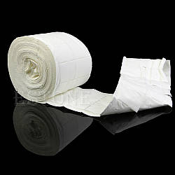 Безворсовые салфетки для маникюра, рулон 500 шт