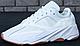 Женские кроссовки Adidas Yeezy Boost 700 Wave Runner White, фото 2