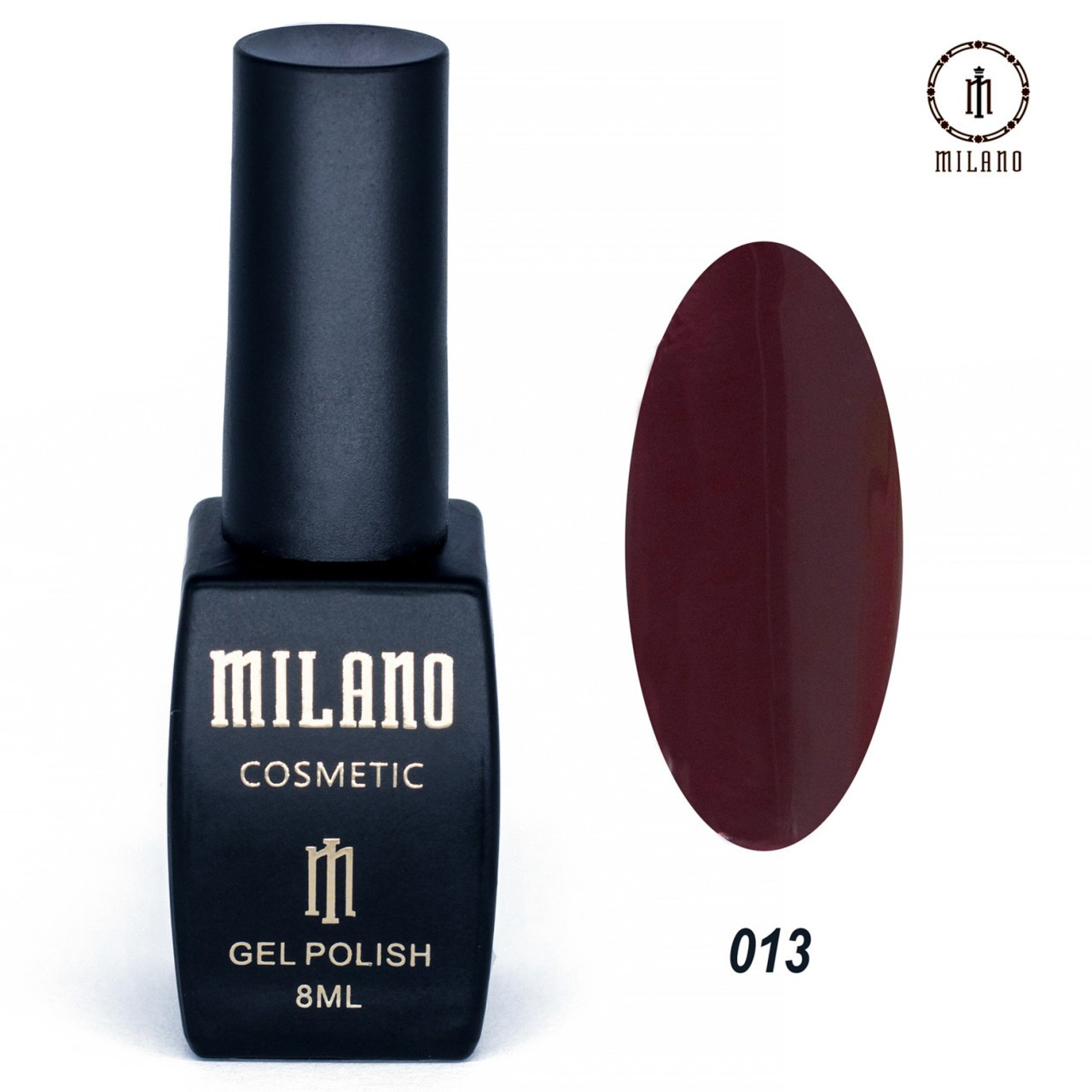 "Гель лак ""Milano"" 013"