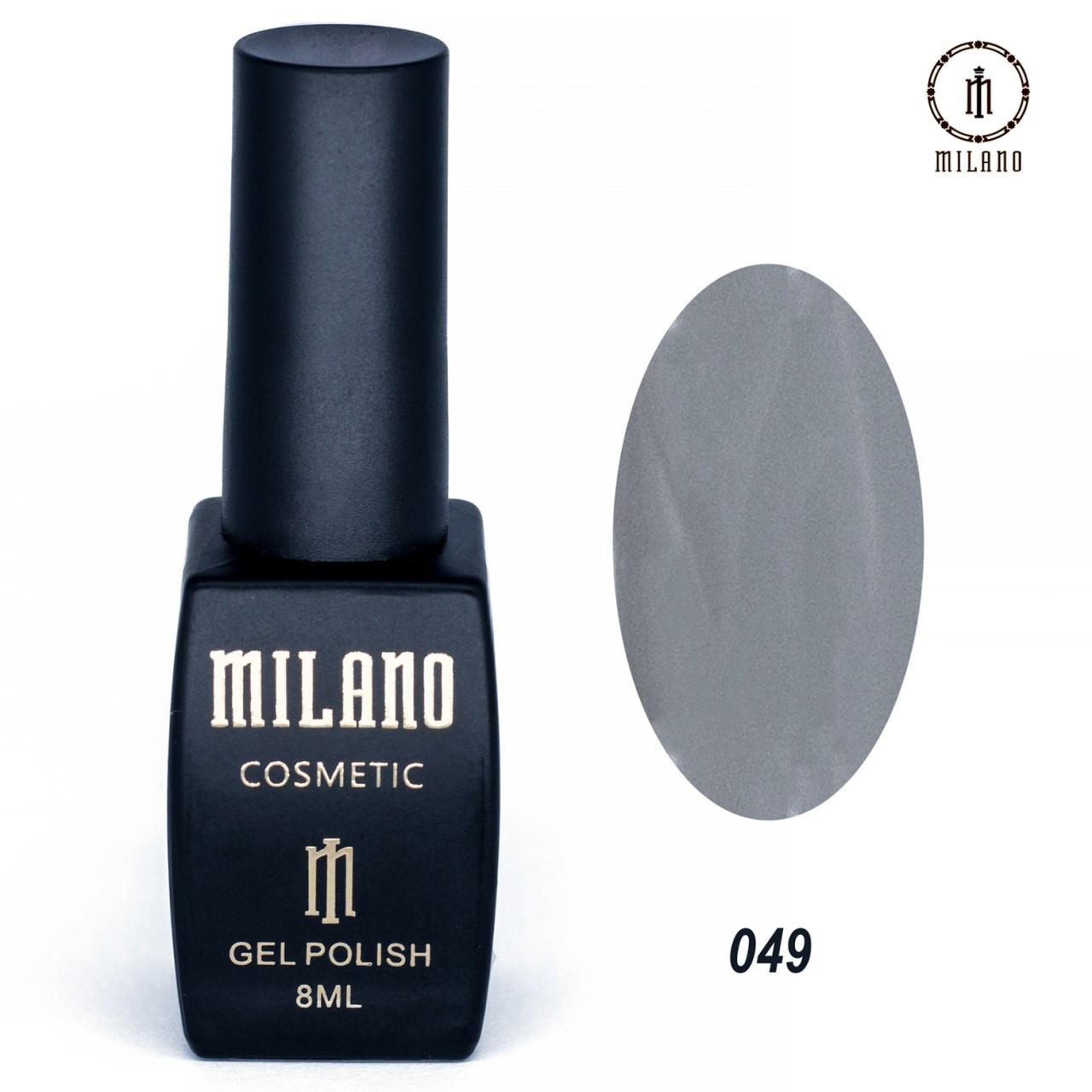 "Гель лак ""Milano"" 049"