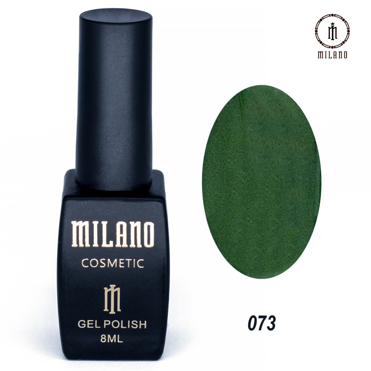 "Гель лак ""Milano"" 073"