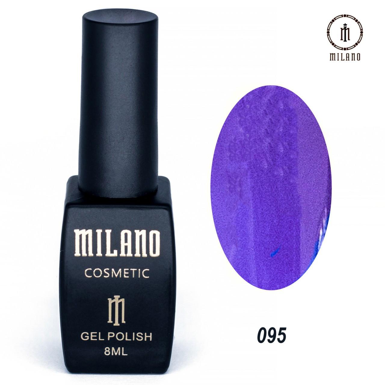 "Гель лак ""Milano"" 095"
