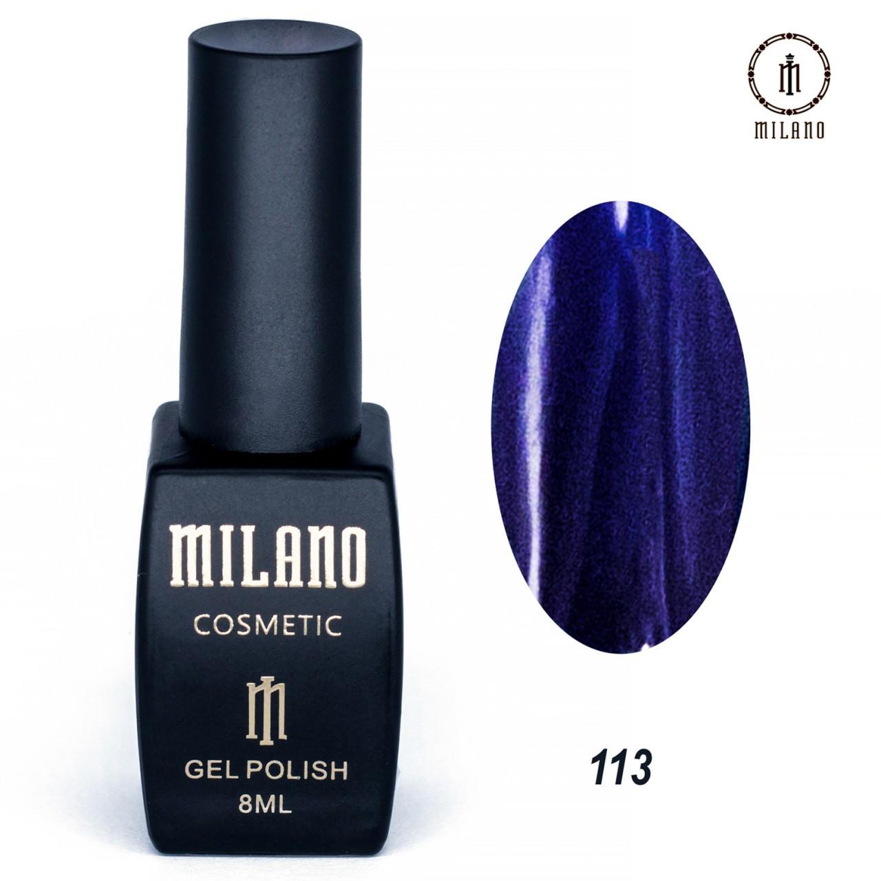 "Гель лак ""Milano""  113"