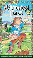 """Карты """"Tarot Whimsical"""" (Причудливое Таро), фото 1"""