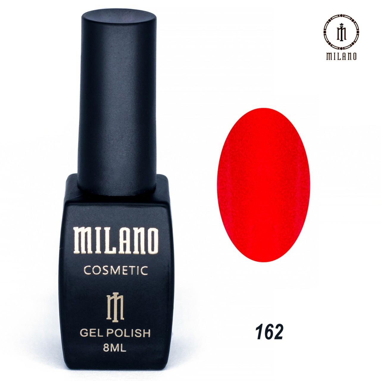 "Гель лак ""Milano"" 162"