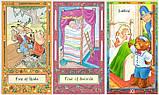 """Карты """"Tarot Whimsical"""" (Причудливое Таро), фото 5"""
