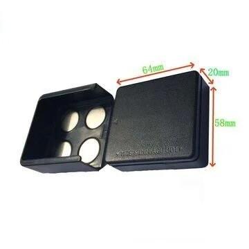 Беспроводной автономный спутниковой GPS / GSM трекер BWX602