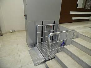 Подъёмники для людей с ограниченными возможностями