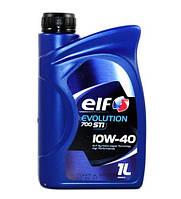 Моторное масло Elf 10w40, 1л