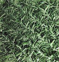 Зелёный Забор в рулонах из искусственной травы