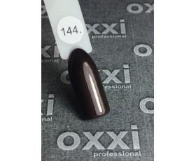 Гель лак Oxxi №144