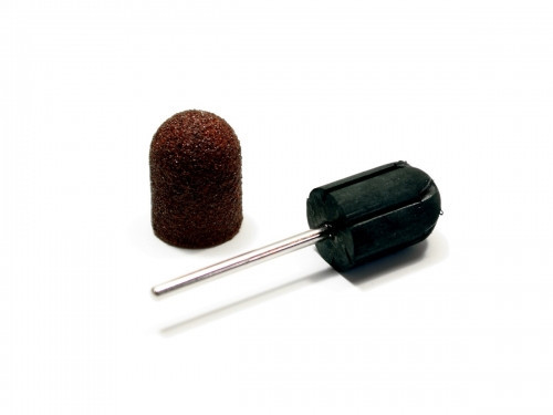 Насадка педикюрная 1 шт 65 грн