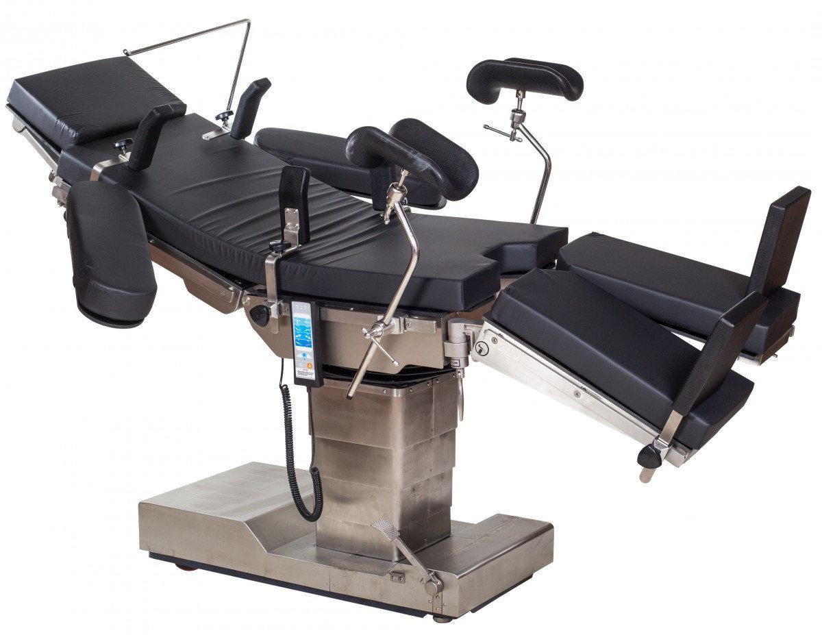 Стол операционный ЕТ100 (рентген-прозрачный)