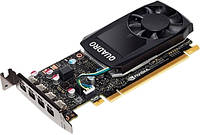 Відеокарта HP NVIDIA Quadro P620 2GB Graphics
