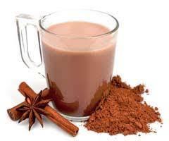 Какао - напитки