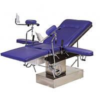 Стол операционный МТ400 (акушерский, механико-гидравлический), фото 1