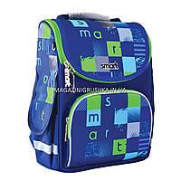 """Рюкзак школьный каркасный Smart PG-11 """"Smart Style"""", фото 1"""