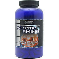 Ultimate Nutrition  Xtreme Amino  330 табл