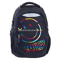 Рюкзак молодежный YES T-23 Smiley, 45*31*14.5см арт. 554792, фото 1