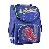 Рюкзак школьный каркасный Smart PG-11 Extreme racing