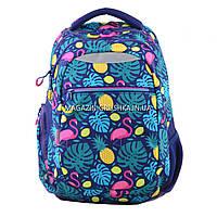 Рюкзак молодежный YES T-23 Flamingo, 45*31*14.5см арт.554796, фото 1