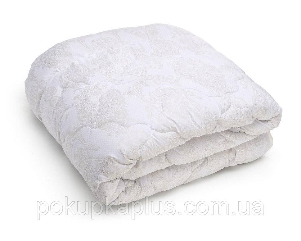 Одеяло двуспальное ЛериМакс 180 х 210 холлофайбер