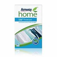Концентрированный стиральный порошок Amway SA8, 3 кг