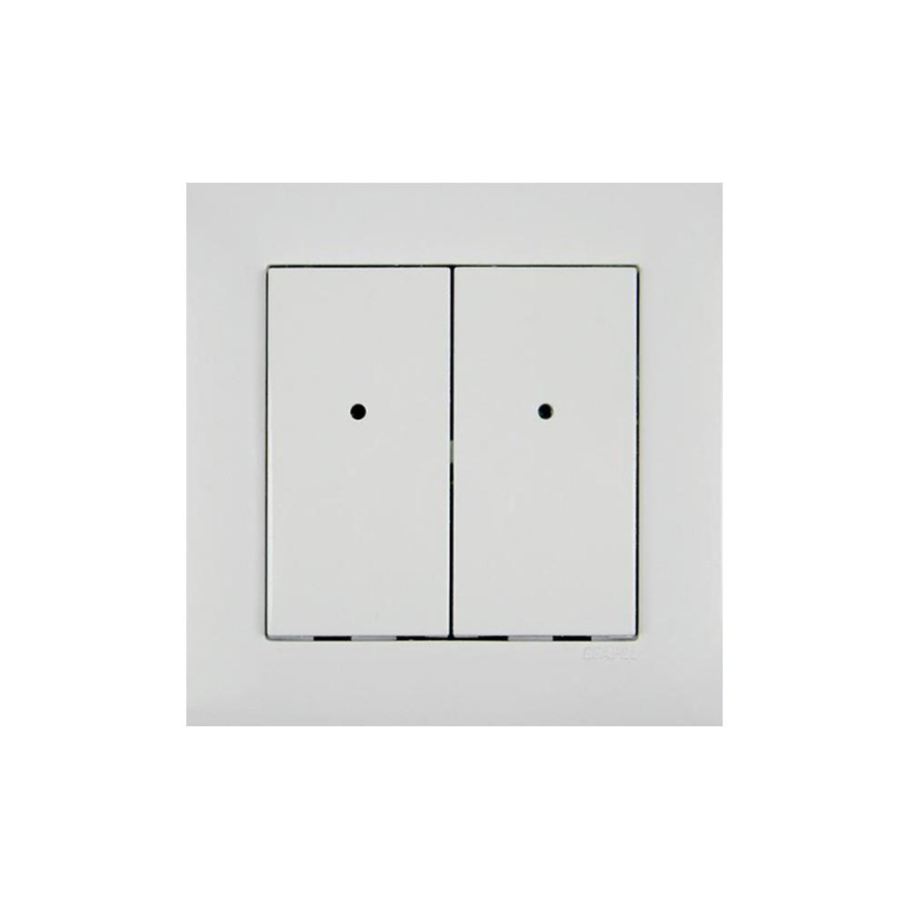 Беспроводной выключатель iNELS RFWB-40/G