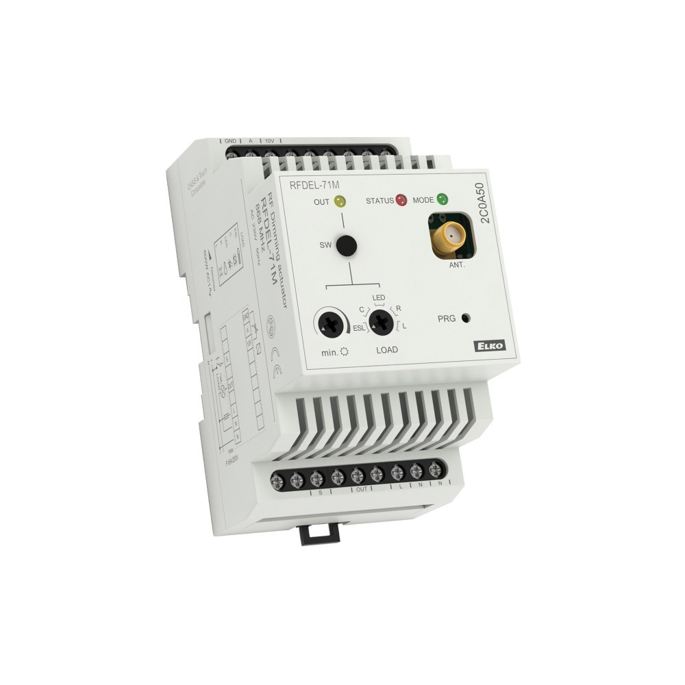 Регулятор яркости iNELS RFDEL-71M