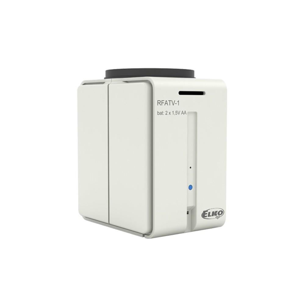 Беспроводная термоголовка iNELS RFATV-1