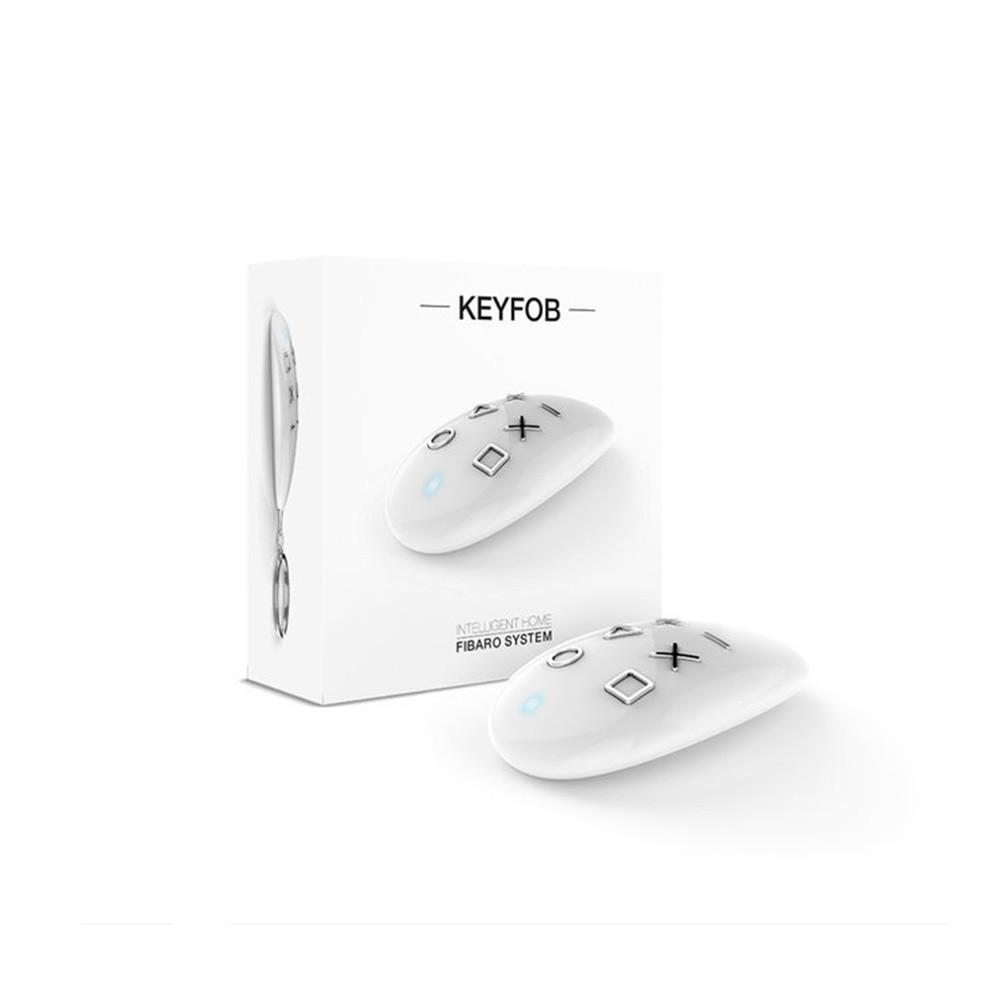 Пульт-брелок FIBARO KeyFob Z-Wave Plus