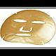 Гидрогелевая маска для лица Bioaqua 24 carat gold с 24к золотом 60 г, фото 2