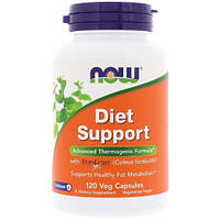 NOW  Diet Support 120 капс