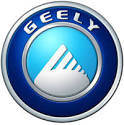 Брызговик задний левый Geely CK 1802542180