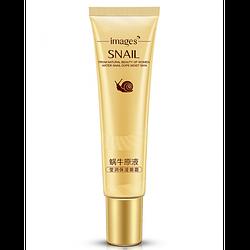 Крем вокруг глаз Images Snail Eye Cream с муцином улитки 20 мл