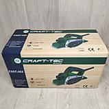 Електрорубанок Рубанок Craft-tec PXEP-482, фото 9