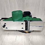 Електрорубанок Рубанок Craft-tec PXEP-482, фото 6