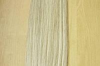 Натуральный хвост на ленте из славянских волос премиум, фото 1