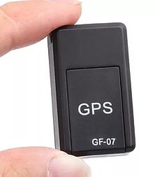 Мини GSM трекер GF-07 (оригинал)