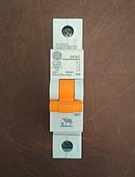 Автоматический выключатель 1 полюс 25А DG6 General Electric