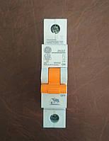 Автоматический выключатель 1 полюс 32А DG6 General Electric