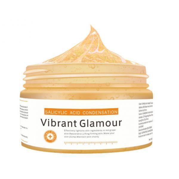 Гель для обличчя Vibrant Glamour проти акне і розширених пор з саліцилової кислотою 100 г