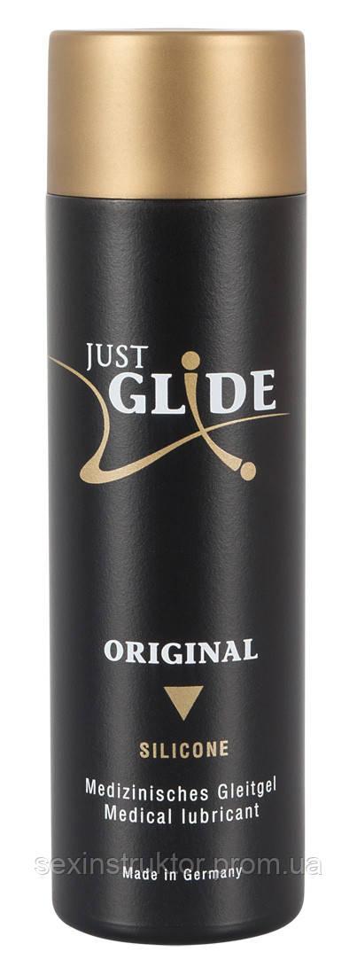Лубрикант - Just Glide Silicone 200 мл