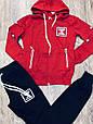 Костюм спортивный женский стильный модный CHANEL размер S-2XL, купить оптом со склада 7км Одесса, фото 3